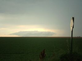 Strom Cloud and Sign by Phishmonger