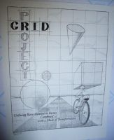 Grid Project by studiozoe