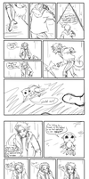 Mugen - Labyrinth 01, pg 1, 2, 3 by LivingTravesty