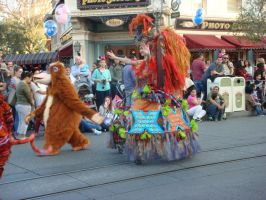 I enjoy Disneyland Soundsational Parade photo 11 by Magic-Kristina-KW