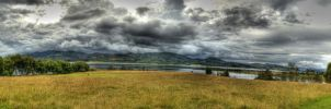 Lake Pano 1 by araenae