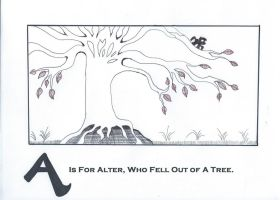 A is for Alter by AperatureScience