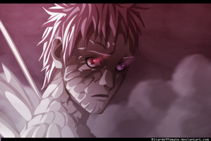 Obito - The New Jinchuriki by Ric9Duran