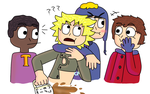 Craig's Gang by ChillyFlutter