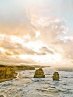 12 Apostles by thomasdelonge