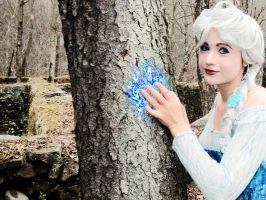 Let it Go by Lolitababy