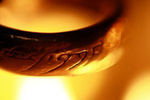 One Ring... by xLindarielx
