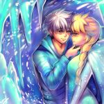Jack and Elsa: Some People Are Worth Melting For by Sukesha-Ray