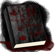 Intermediate Blood Tome by RemedialCookie