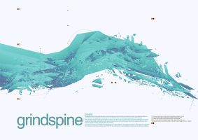 Grindspine by dioxyde