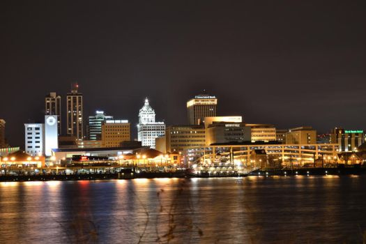 Peoria IL by Bunny3307