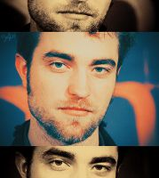 Rob in Brussels by nylfn