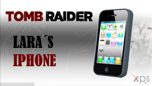 Tomb Raider Turningpoint Iphone (Download for XPS) by RockinRoadstar
