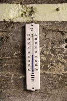 Bunker Temperature by Risen-From-The-Ruins