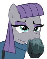 Maud Loves Rocks by masemj