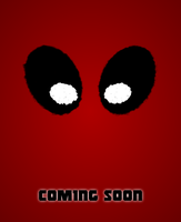 Deadpool: The Movie Poster by UrLogicFails