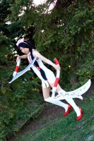 Nurse Akali Anime North 2014 #2 by Lightning--Baron