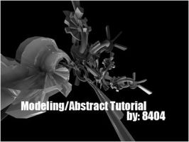 Modeling Abstract Tutorial by 8404