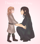 Happy Mother's day by ValiChan