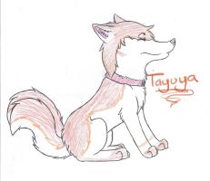 For Tayu by labramazing