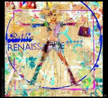 BARBIE RENAISSANCE by gartier