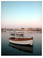 Malta 002 - Where I met you by dectus