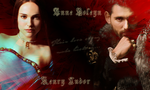 Their love story made history by lady-andra