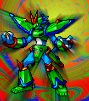 Enter Final Emerald Mode by CryoflareDraco