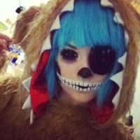Meto by Kanon12