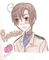 Romano by ATrueFreak
