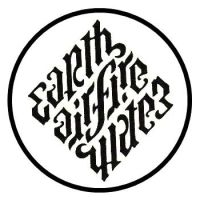 Four Elements Ambigram by Antares73
