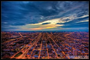 Chicago HDR 04 by delobbo
