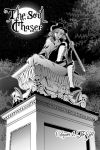 The Soul Chaser- Chapter 1 by StudioKawaii
