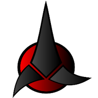 Star Trek Klingon Empire Logo by mahesh69a