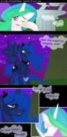 Twists and Turns - Part 2 by FallenInTheDark