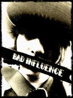 The Bad Influence by XxPatchTheFallenxX