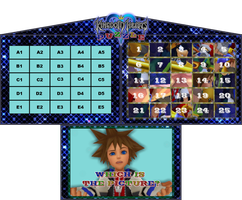 KH PUZZLE I (EASY MODE) by mirakaros