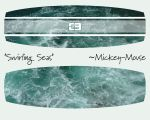 Swirling Seas by Mickey-Mouse