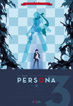 Persona 3 by FireCouch