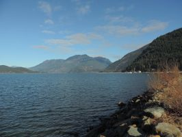 Harrison hotsprings~1/29/2015~3 by Mathayis