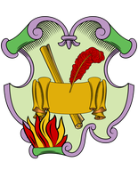 Spikes Coat of Arms by Lord-Giampietro