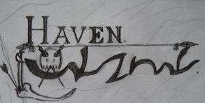 Haven by Weziens-Reader