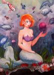 The little awesome Mermaid by Youki-ko