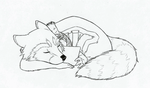 Napping Together by Kiki564