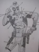You Missed-Deadpool by shadowhands