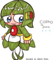 Cute Cosmo by Violent-Rainbow