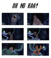 Oh No Kaa! pt 2 by pasta79