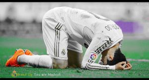 Stand Up You are Madridi. by DaShiR