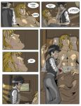 Issue 3, Page 38 by Longitudes-Latitudes