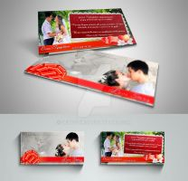 Gift voucher ''LoveStory'' by deadstiks
